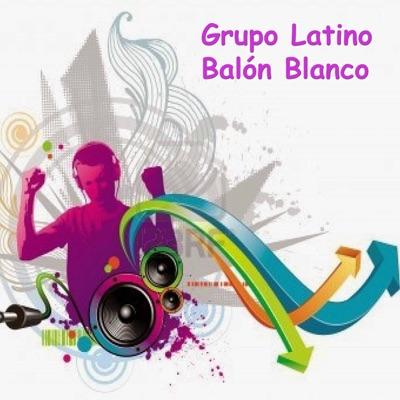 Balón Blanco - Grupo Latino
