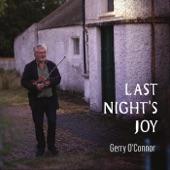Gerry O'Connor - Mixing the Porridge (Single Jigs)