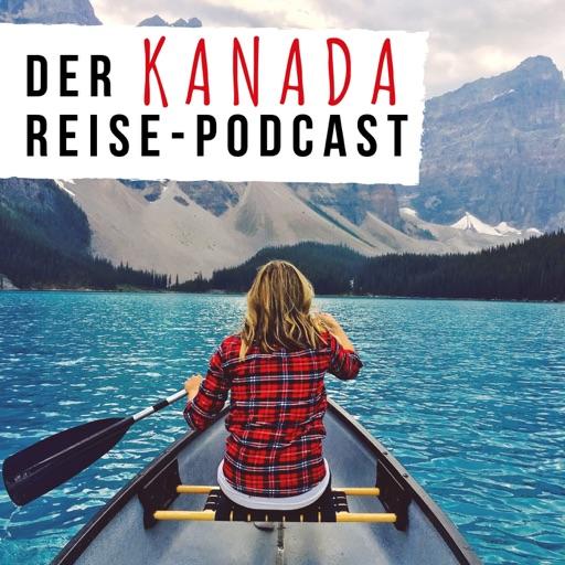 Cover image of KANADASTISCH - Der Kanada Reise-Podcast
