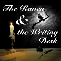 The Raven and the Writing Desk podcast