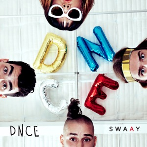 SWAAY - EP