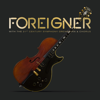 Foreigner - Fool for You Anyway (Live) artwork