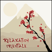 Relaxation orientale: Musique japonaise traditionnelle pour se détendre, Atmosphère asiatique - Musique Douce Academy