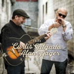 Curtis Salgado & Alan Hager - Long Train Blues
