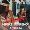 El Amor (feat. Antonia) - Single, Micke Moreno