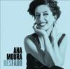 Ana Moura - Desfado grafismos