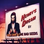 Nick Cave & the Bad Seeds - Christina the Astonishing