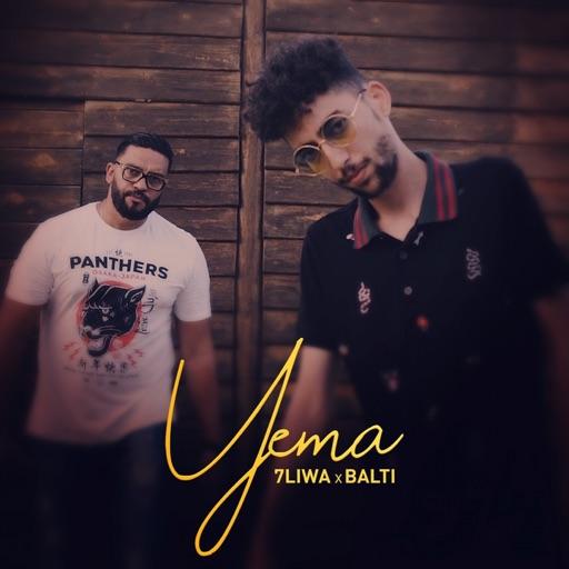 Yema (feat. Balti) - Single