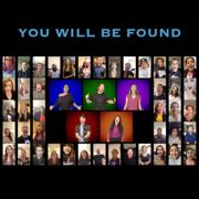 You Will Be Found (feat. Eric Michael Krop, Lina Luangrath, Samantha Valdivia & Victoria Lynn Peck) - Matthew Darren - Matthew Darren