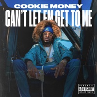 Can't Let 'Em Get to Me - Single Mp3 Download