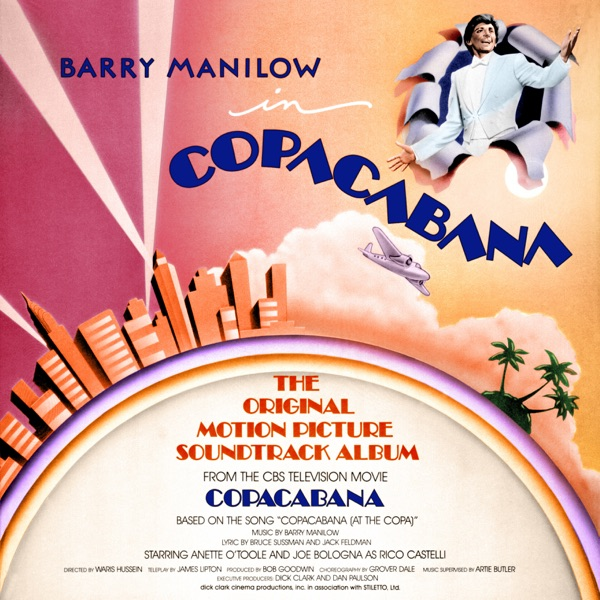 Copacabana (The Original Motion Picture Soundtrack)