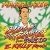 Blow That Smoke (feat. Tove Lo) [E Kelly Remix] - Single, Major Lazer