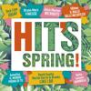 Artisti Vari - Hit's Spring! 2018 artwork