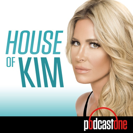 Cover image of House of Kim with Kim Zolciak