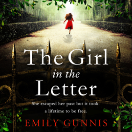 The Girl in the Letter (Unabridged) audiobook