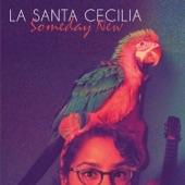 La Santa Cecilia - Strawberry Fields Forever