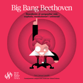 Big Bang Beethoven (feat. Eduard Iniesta)