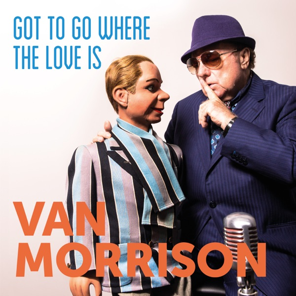 Go to Go Where the Love Is - Single