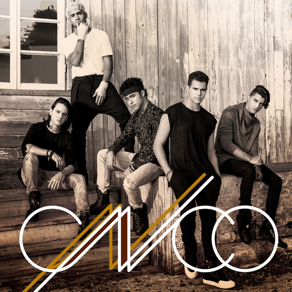 Image result for CNCO, CNCO