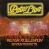 Peter Koelewijn en zijn Rockets - Peter Live (Remastered) kunstwerk