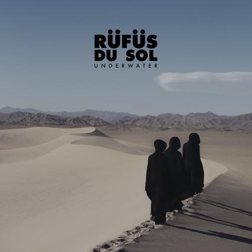 RÜFÜS DU SOL - Underwater - Single