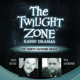 The Thirty-Fathom Grave audiobook
