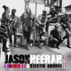 Jason Heerah & Otentik Groove - Leve (feat. Laura Beg) artwork