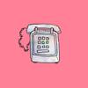 CASTLEBEAT - Telephone (feat. Sonia Gadhia) artwork