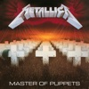Master of Puppets (Expanded Edition / Remastered) ジャケット写真