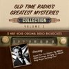 Black Eye Entertainment - Old Time Radio's Greatest Mysteries, Collection 2 (Original Recording)  artwork