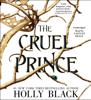 Holly Black - The Cruel Prince  artwork