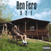 Ben Fero - 3 2 1 artwork