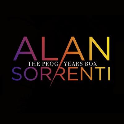 The Prog Years Box - Alan Sorrenti