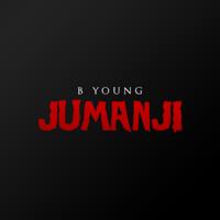 B Young - Jumanji artwork