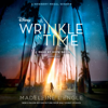 Madeleine L'Engle - A Wrinkle in Time (Unabridged)  artwork