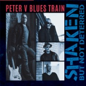 Peter V Blues Train - Youngblood