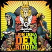 [Download] Jah Jah Solve Dem (feat. Iron Gate Sound) MP3