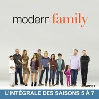 Télécharger Modern Family, L'intégrale des Saisons 5 à 7 (VOST) Episode 21