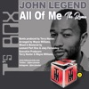 All of Me (The Remix) - Single, John Legend
