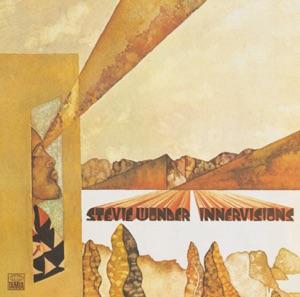 Innervisions ((Reissue))