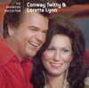 The Definitive Collection Conway Twitty Loretta Lynn Remastered