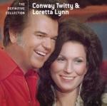 Loretta Lynn & Conway Twitty - Louisiana Woman, Mississippi Man