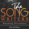 Gio Williams - The Song Writers Rhyming Dictionary: Step-By-Step System To Mastering Your Song Writing ,Rhymes,Free Styles and Song writing Game (Song Writers Rhyming Dictionary) (Unabridged)  artwork