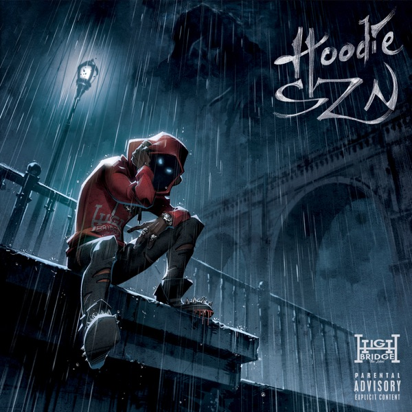 A Boogie wit da Hoodie - Hoodie SZN album wiki, reviews