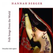 Folk Songs From the World (Dünyadan Halk Ezgileri)