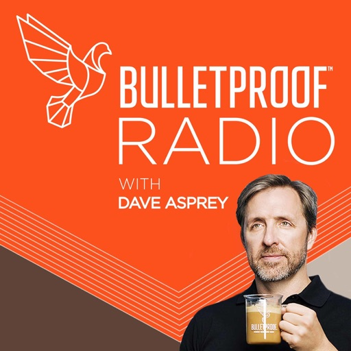 Cover image of Bulletproof Radio