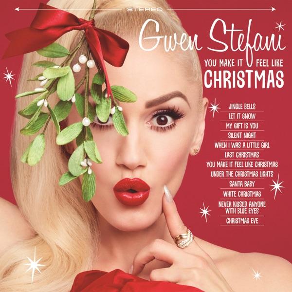 You Make It Feel Like Christmas album image