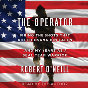 The Operator (Unabridged)