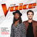 Love On the Brain (The Voice Performance) - Davison & Reid Umstattd