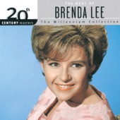 Brenda Lee - You Don't Need For Anything